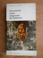 Anticariat: Ambroise Vollard - Amintirile unui negustor de tablouri
