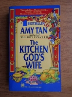 Amy Tan - The kitchen god's wife