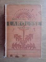 Anticariat: Claude Auge - Nouveau petit Larousse illustre. Dictinnaire encyclopedique (1939)