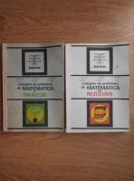 Anticariat: Constantin Carbunaru - Culegere de probleme de matematica. Enunturi. Rezolvari (2 volume)