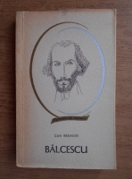 Anticariat: Dan Berindei - Balcescu