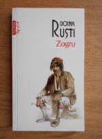 Doina Rusti - Zogru