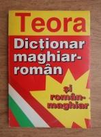 Eva Turcu - Dictionar maghiar-roman, roman-maghiar