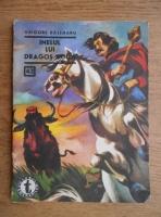 Anticariat: Grigore Bajenaru - Inelul lui Dragos-Voda (nr 42, volumul 1)