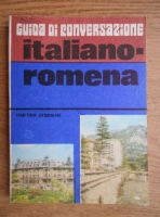 Haritina Gherman - Guida di conversazione italiano-romena