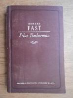 Howard Fast - Silas Timberman