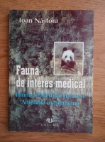 Ioan Nastoiu - Fauna de interes medical