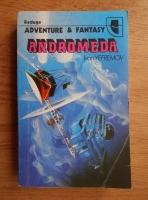 Anticariat: Ivan Yefremov - Andromeda