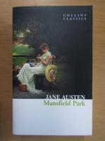 Anticariat: Jane Austen - Mansfield Park