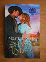 Anticariat: Johanna Lindsey - Mostenitoarea