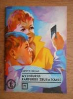 Anticariat: Ludovic Roman - Aventurile farfuriei zburatoare (volumul 2)