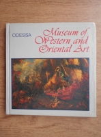 Museum of western and oriental art