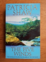 Anticariat: Patricia Shaw - The five winds