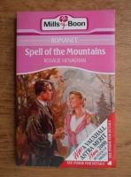 Rosalie Henaghan - Spell of the mountains
