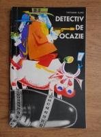 Tatiana Ilias - Detectiv de ocazie