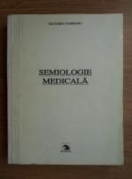 Anticariat: Victoria Ulmeanu - Semiologie medicala