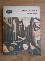 Anticariat: Ward Ruyslinck - Rezervatia