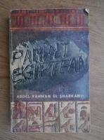Anticariat: A.R.Sharkawi - Pamant egiptean