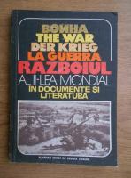 Anticariat: Al II-lea Razboi Mondial in documente si literatura