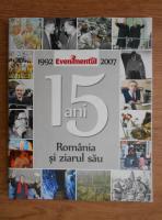 Andrei Craciun - Evenimentul zilei. 15 ani, Romania si ziarul sau