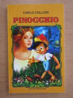 Anticariat: Carlo Collodi - Pinocchio
