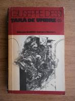 Anticariat: Giuseppe Dessi - Tara de umbre