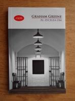Graham Greene - Al zecelea om