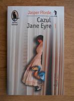 Anticariat: Jasper Fforde - Cazul Jane Eyre