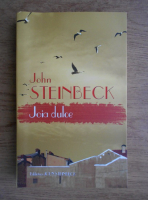 John Steinbeck - Joia dulce