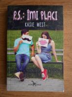 Kasie West - P.S. Imi placi