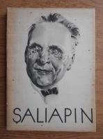 Anticariat: Lev Nikulin - Feodor Saliapin