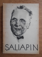 Lev Nikulin - Feodor Saliapin