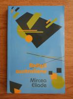 Anticariat: Mircea Eliade - Religii australiene
