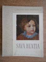 Anticariat: Mircea Popescu - Sava Hentia