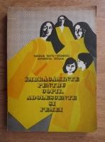 Anticariat: Natalia Tautu Stanescu - Imbracaminte pentru copii, adolescente si femei
