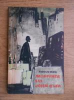 Anticariat: Nicolae Minei - Misiunea lui John O'Lea