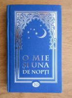 Anticariat: O mie si una de nopti (volumul 10)