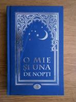 Anticariat: O mie si una de nopti (volumul 5)