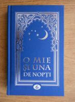 Anticariat: O mie si una de nopti (volumul 6)