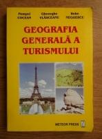 Anticariat: Pompei Cocean - Geografia generala a turismului