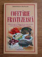 Smaranda Sburlan - Cofetarie frantuzeasca