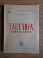 Anticariat: Alphonse Daudet - Tartarin sur les alpes (1937)
