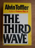 Alvin Toffler - The third wave