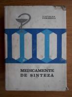 Anticariat: Ecaterina Cioranescu - Medicamente de sinteza