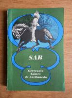 Gertrudis Gomez de Avellaneda - SAB