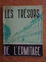 Anticariat: I. Davidson - Les tresors de l'Ermitage