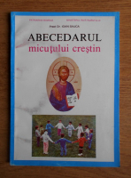 Anticariat: Ioan Sauca - Abecedarul micutului crestin