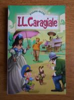 Anticariat: Ion Luca Caragiale - Pagini alese