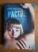 Anticariat: Jodi Picoult - Pactul