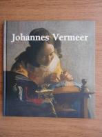 Anticariat: Johannes Vermeer (album)